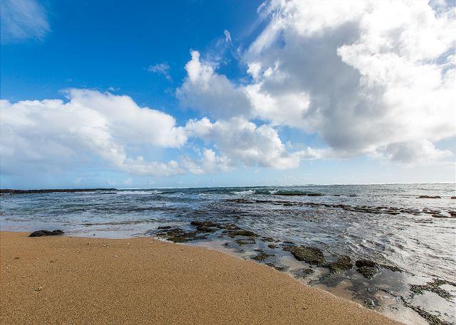 Coconut Coast Beach