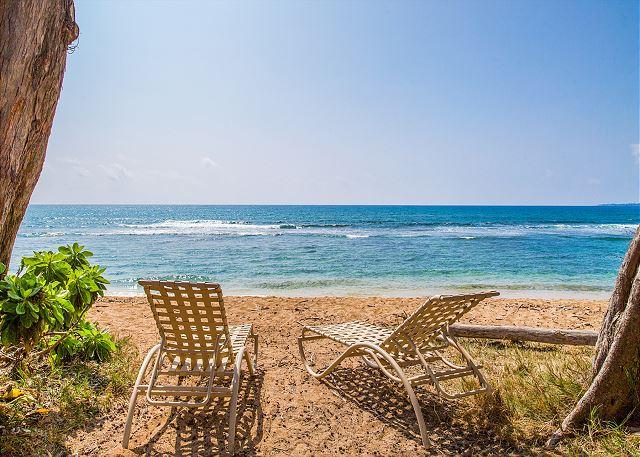 Islander Beachfront