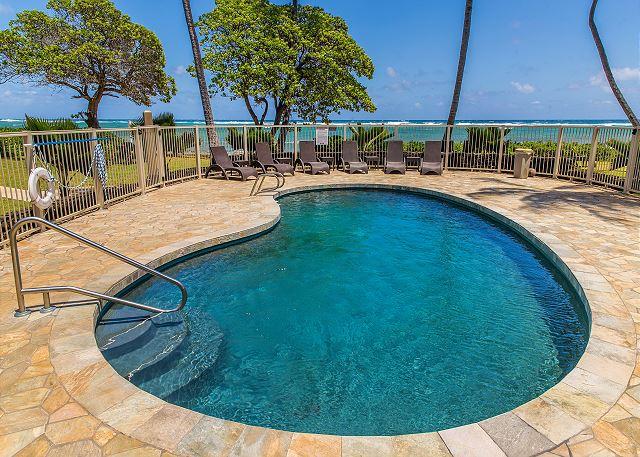 Kauai Kailani Pool