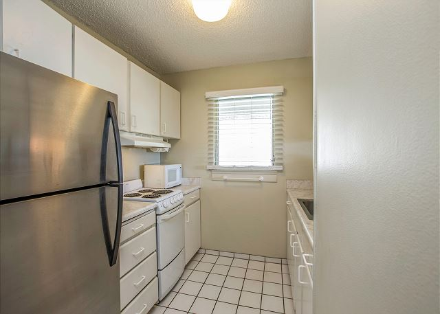 Dine In with a Fully Stocked Kitchen