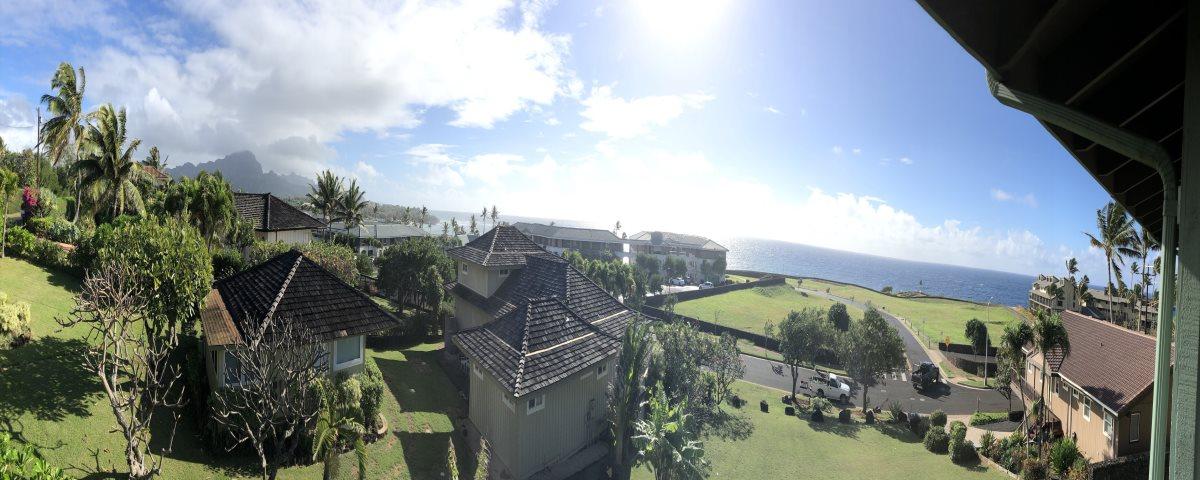 Mele Kai Ocean View