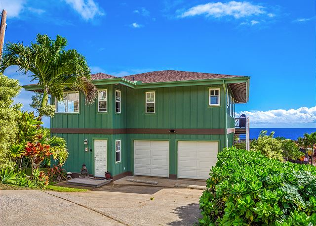 """Mele Kai"" Song of the Sea Poipu Beach Vacation Rental."