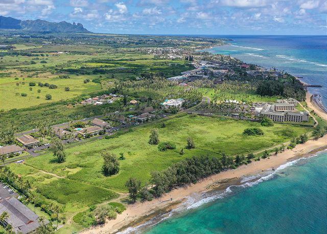 Plantation Hale Suites in Kapa'a, Kaua'i