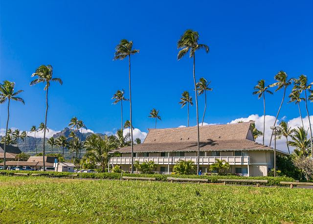 Plantation Hale Suites in Kapaa Town