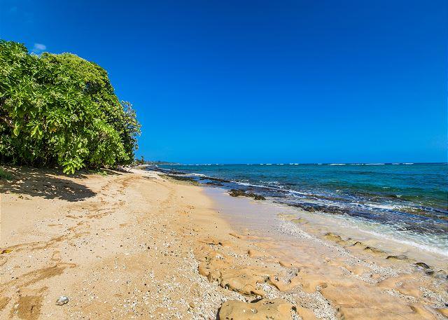 Niulani Beach