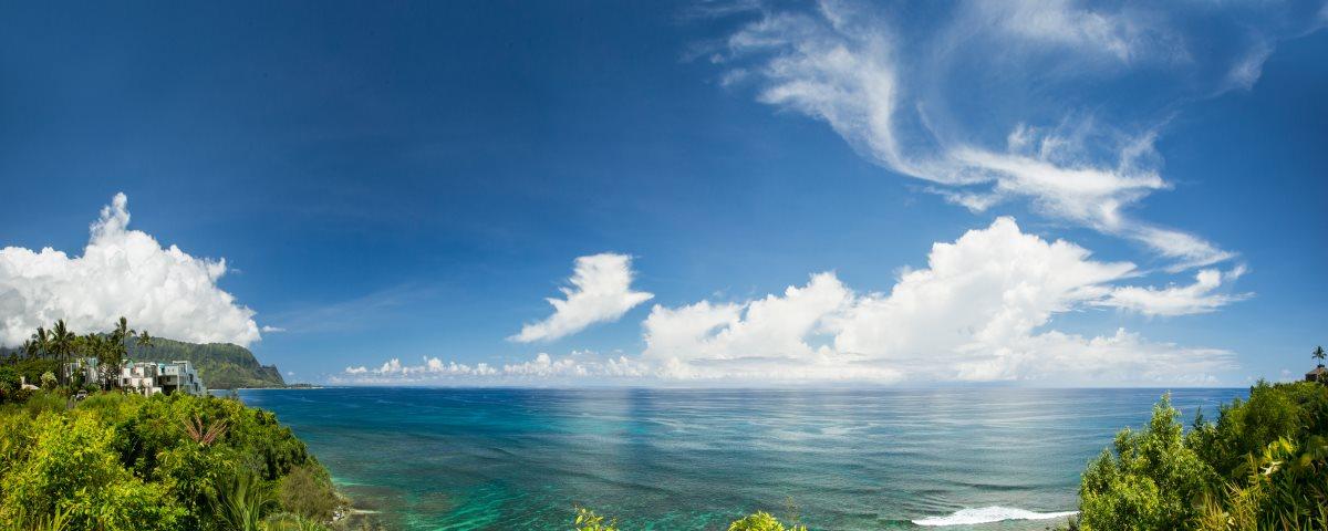 Bali Hai at Princeville