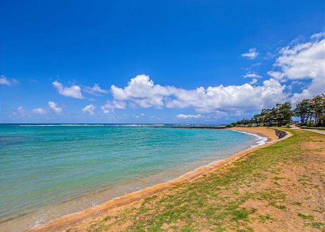 Pono Kai Beach