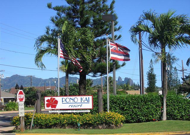 Welcome to Pono Kai Resort