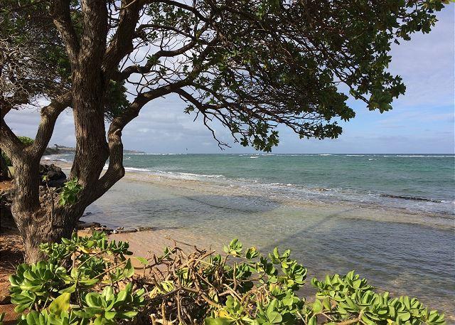Kauai Kailani Beach