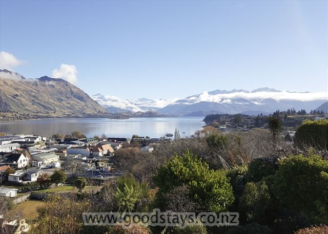 Lake Wanaka Lookout