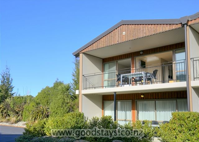 Wanaka Apartment 151