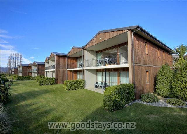 Wanaka Apartment 129