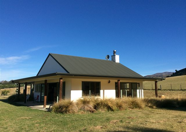 Wanaka Rural Retreat