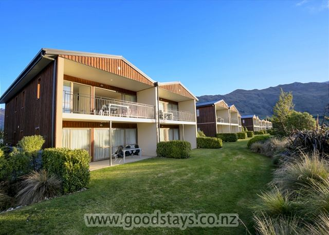 Wanaka Apartment 79