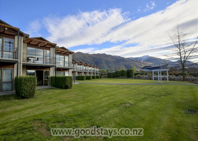 Wanaka Apartment 23