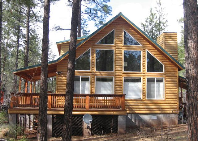 Beautiful Vacation Homes In Northern Arizona And Beyond.