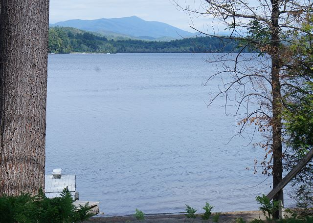 Schroon Lake Serenity