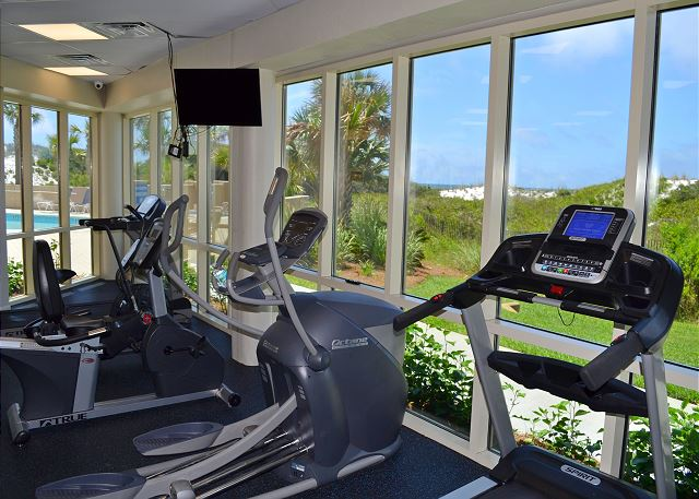 Beach Manor Fitness Center