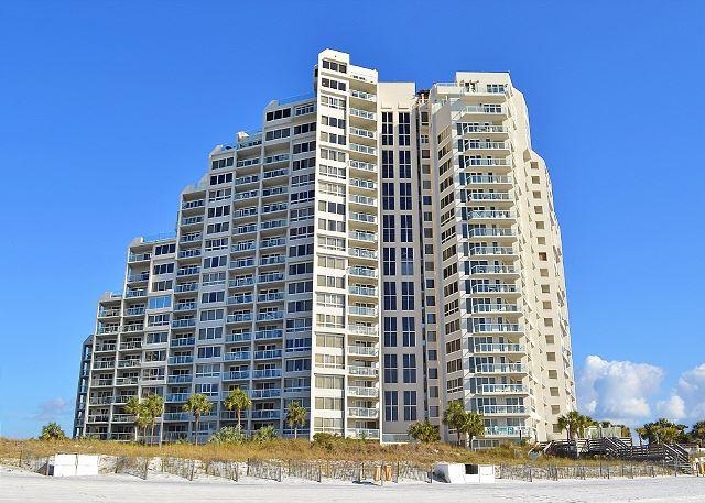 Beachside II