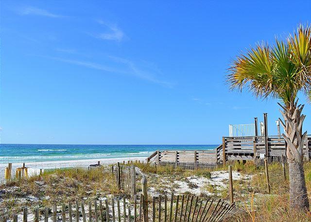 Beachside II Boardwalk