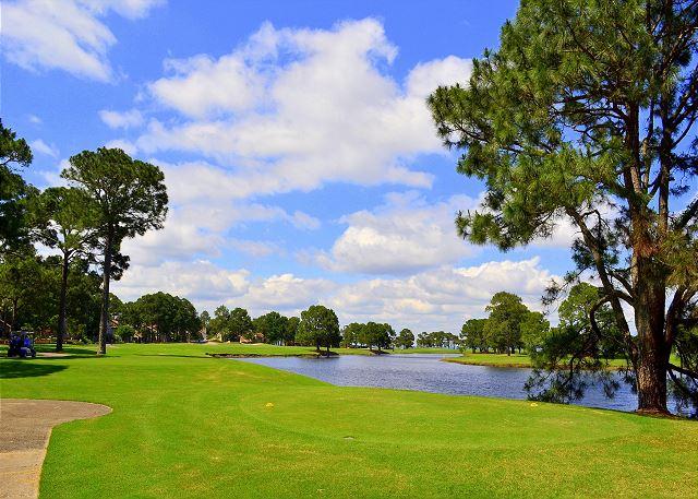 Sandestin Golf Course