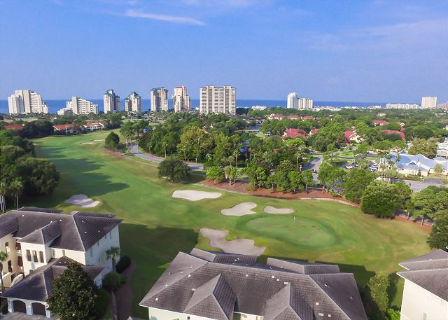 Sandestin Resort Golf