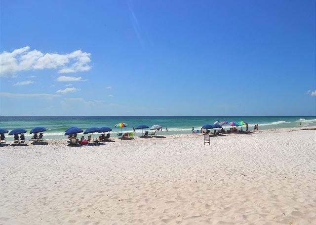 Emerald Waters Beach