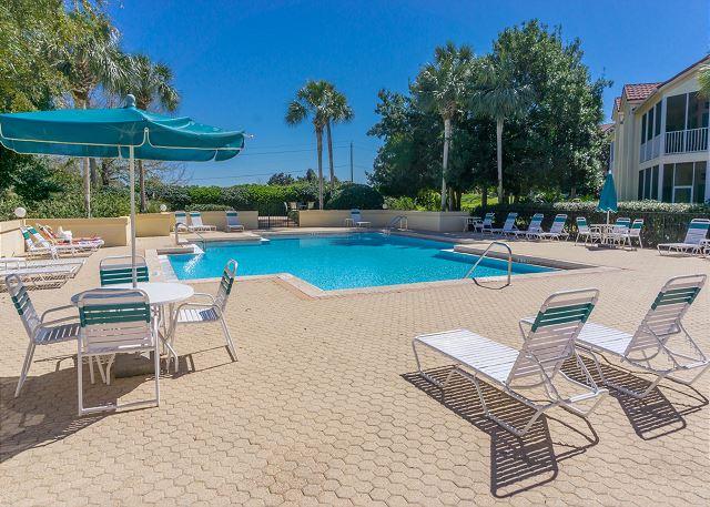 Tivoli Pool