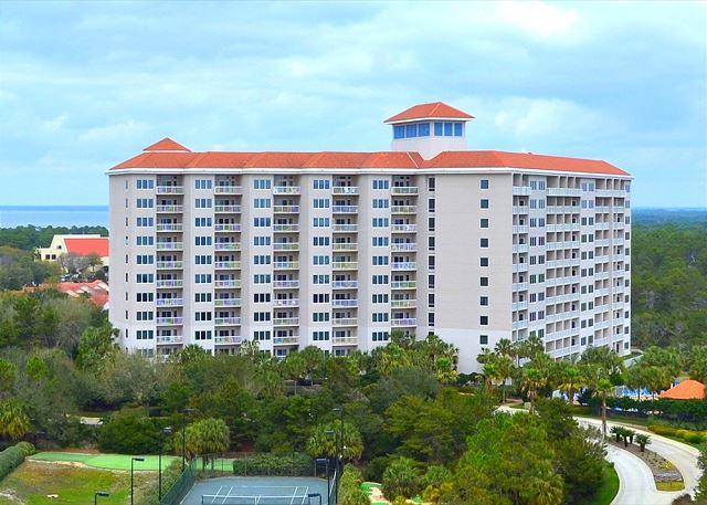 Summit at Tops'l Resort