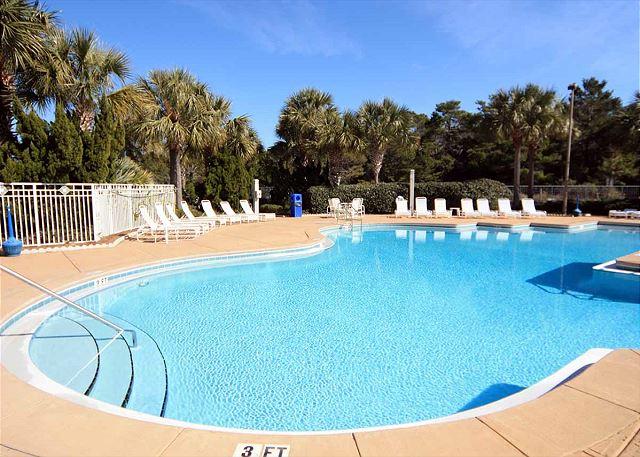 Summit 205A Pool