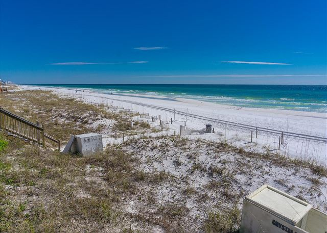 Crystal Dunes 505 Beach