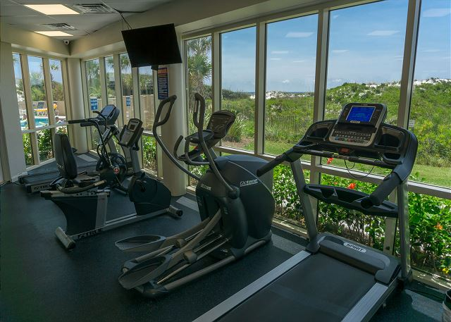 Beach Manor Fitness Center