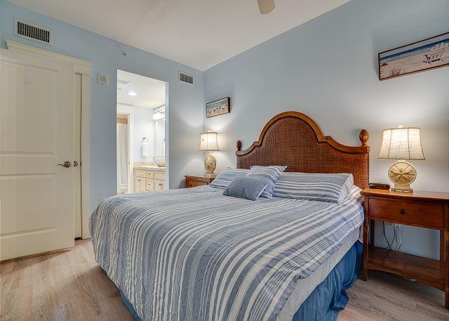 Grand Sandestin 2208 Bedroom