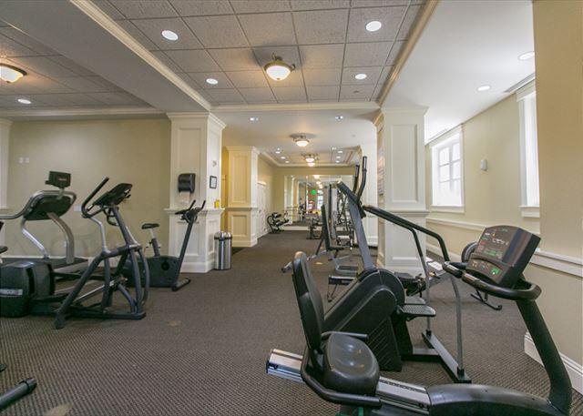 Grand Sandestin Fitness Center