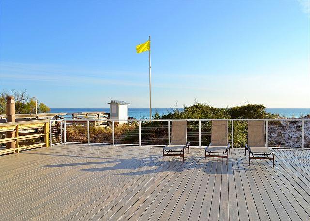 Tops'l Tides 1001 Sun Deck