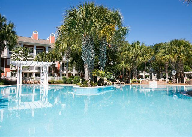 Market Street Inn 532 Pool