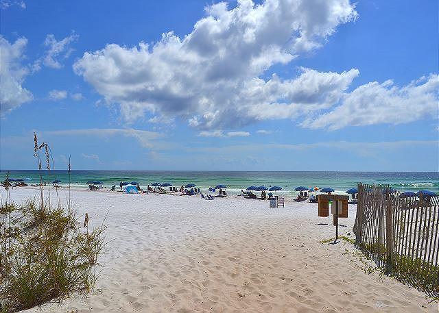 Emerald Waters Beach Access
