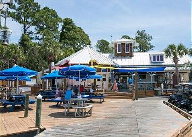 Baytowne Wharf