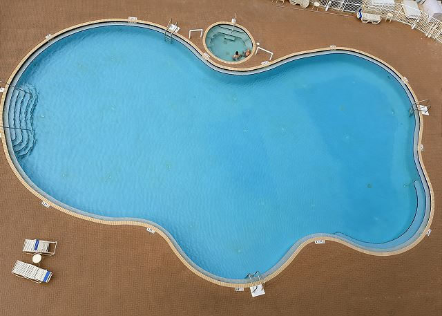 Tidewater Pool