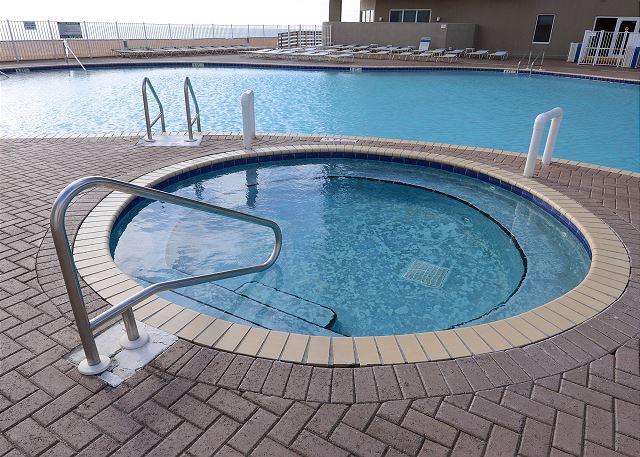 Tidewater Hot Tub