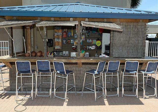 Tidewater Bar