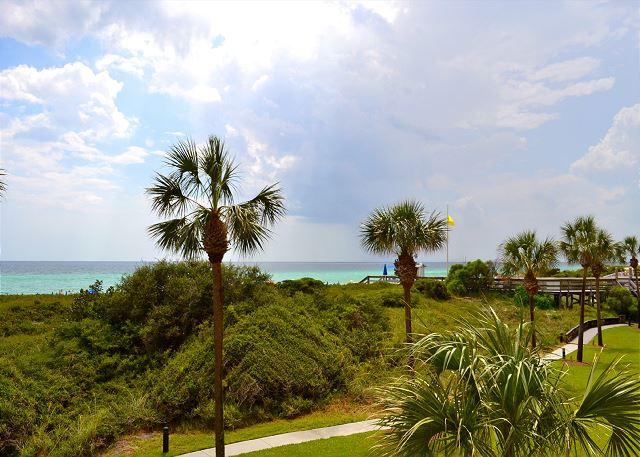 Beach Manor 209 Gulf View