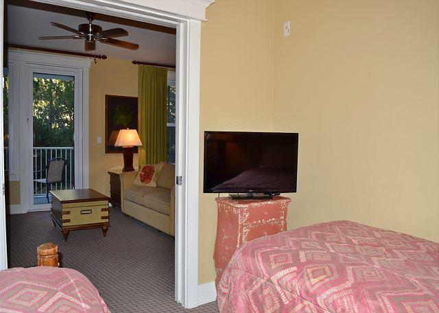 Lasata 3213 Guest Bedroom