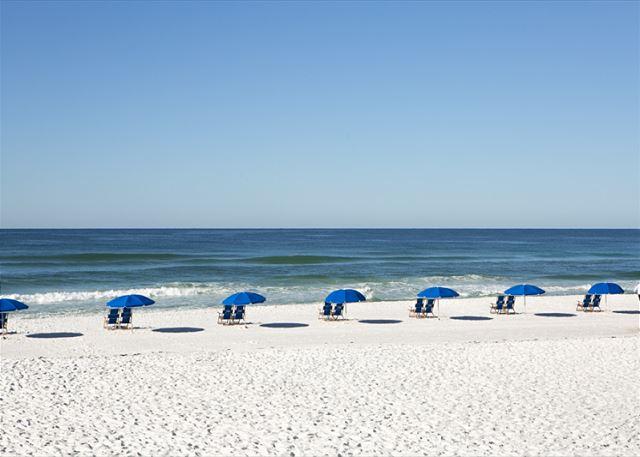 Tides 204 Beach