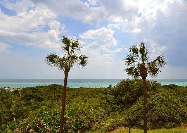 Beach Manor 209 Gulf of Mexico Gibson Beach Rentals