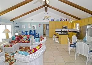 The Perfect Beach House-Descriptive