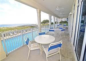 Beach & Yacht Club-Perdido Key 401A