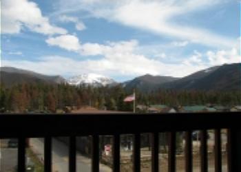 Grand Lake Condominium rental - Exterior Photo