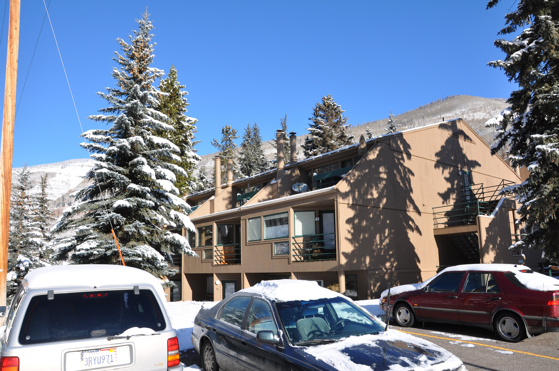 Vail Vacation Rental Condo