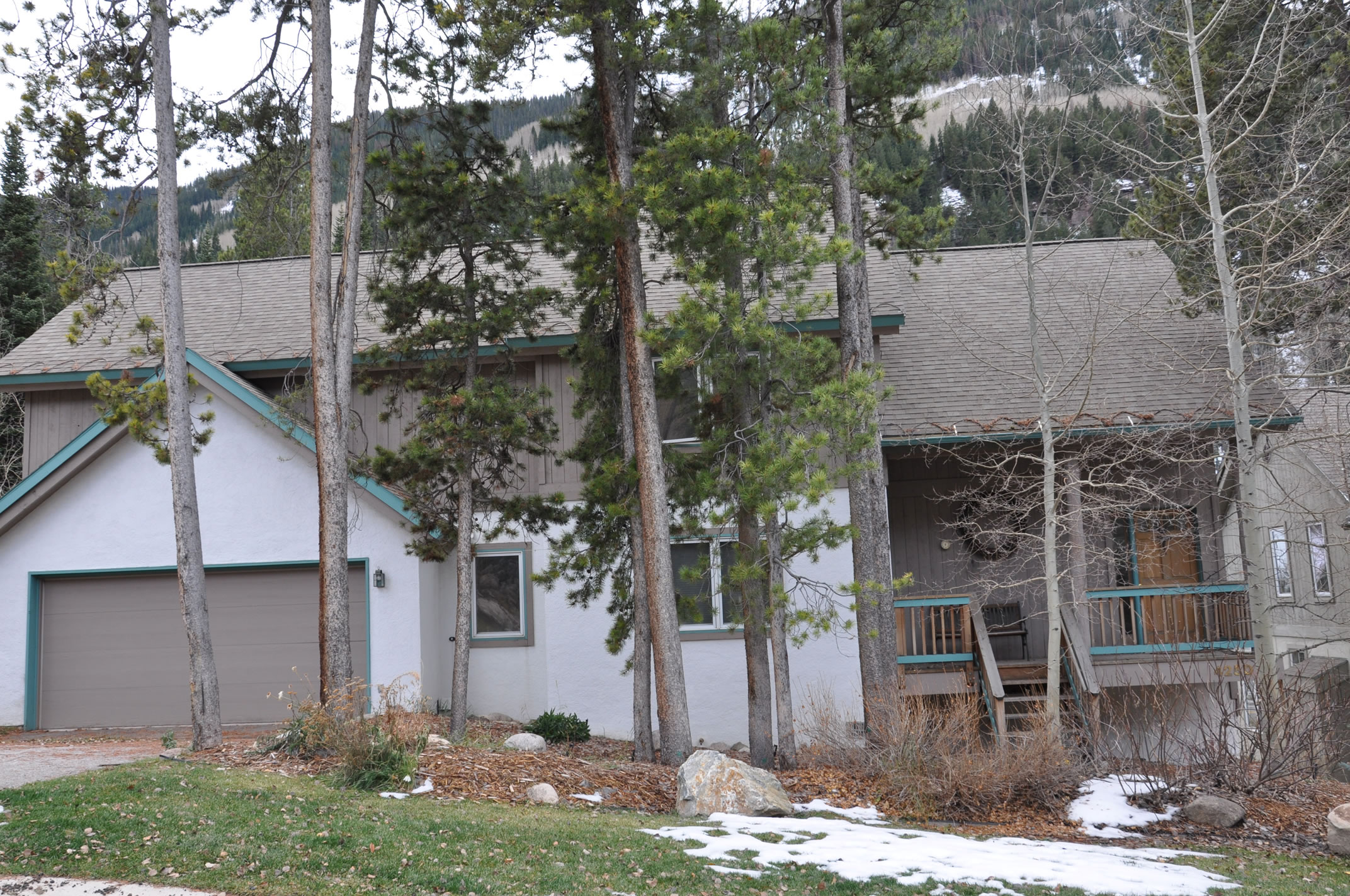 Vail Vacation Rental House